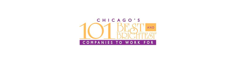 Chicago's 101 Best & Brightest