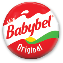 Mini Babybel Original Cheese
