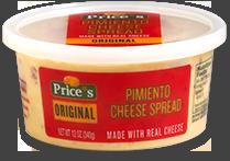 Price's Original Pimento Cheese